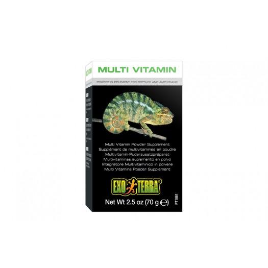 Exo Terra Multi Vitamin