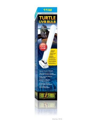 Repti Glo Turtle UVB Bulb, 11 W