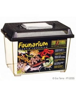ET faunariumas, transportavimo dėžė 230 x 155 x 170