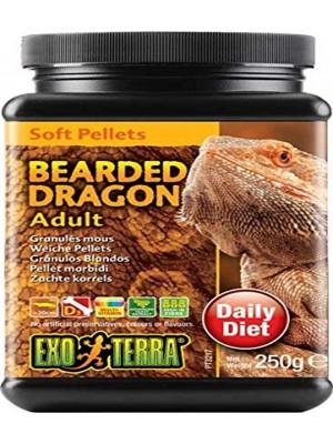 EXO TERRA BEARDED DRAGON ADULT MAISTAS, 250 g.