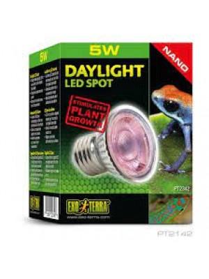 Exo Terra Nano Daylight LED Spot lempa, 5W