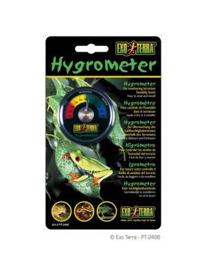 Hygrometras Rept-O-Meter