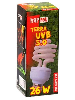 Lempa UVB 5.0, 26 W