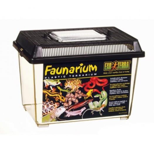 Faunariumas, transportavimo dėžė S dydis (23x15,5x17 cm)