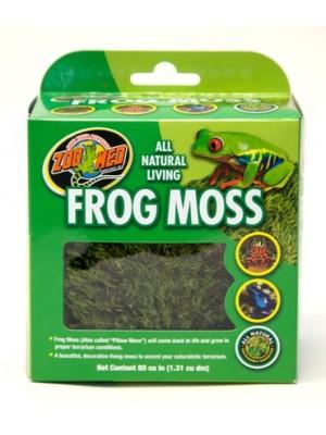Frog Moss – varlių samanos 1,31 l