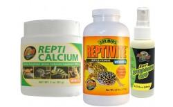 Zoomed vitaminai, priežiūros priemonės