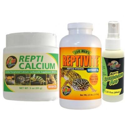 Vitaminai, priežiūros, valymo priemonės