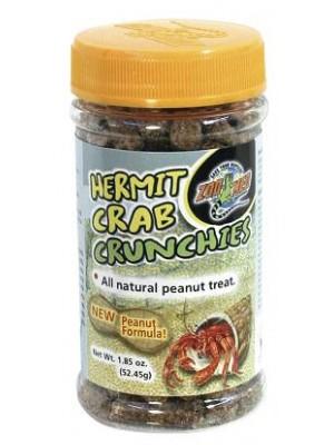 Hermit Crab Peanut Crunchies – žemės riešutų traškučiai