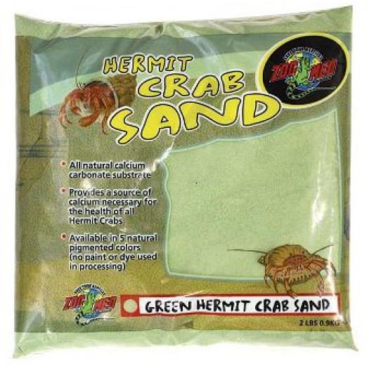 Hermit Crab Sand – smėlis krabams atsiskyrėliams 0,9 Kg