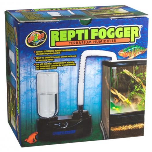 Repti Fogger Humidifier – terariumo drėkintuvas