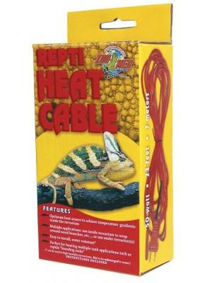 Repti Heat Cable – roplių šildymo kabelis 7m
