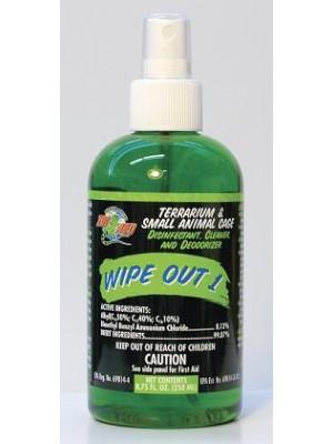 Wipe Out 1 – dezinfekcinė priemonė