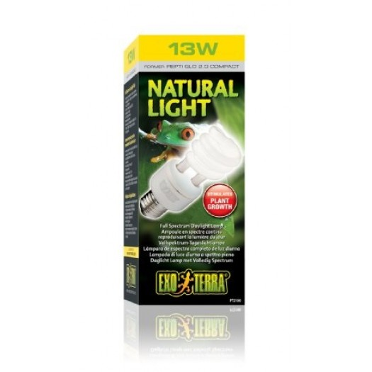 Lempa Natural Light 2.0, 13 W