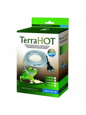 Šildantis kabelis Terra Hot 15 W