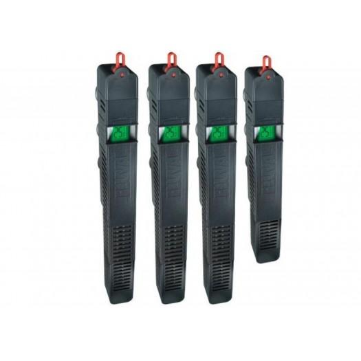E- SERIE šildytuvas-termoreguliatorius, 200 W