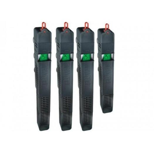 E - SERIE šildytuvas-termoreguliatorius, 300 W