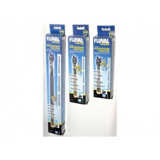 FLUVAL TRONIC šildytuvas-termoreguliatorius, 150W