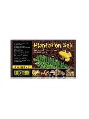 Plantacijų žemė Plantation Soil 1Kg