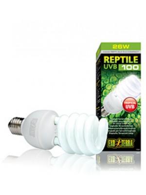 Lempa REPTILE UVB100, 25W