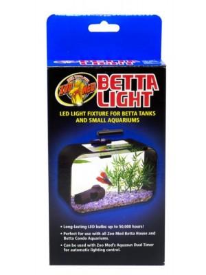 BETTA LIGHT - LED šviestuvas gaideliams