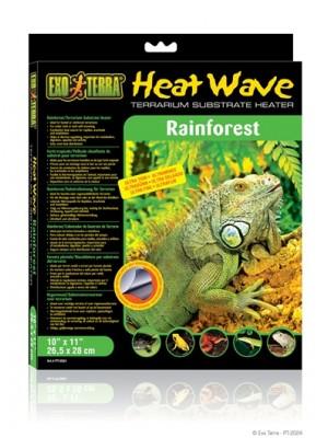 Heat Wave Rainforest 8W