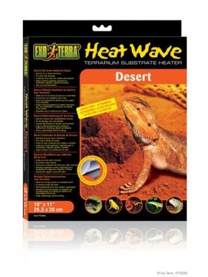 Heat Wave Desert 16W
