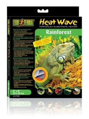 Heat Wave Rainforest 4W