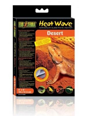 Heat Wave Desert 4W