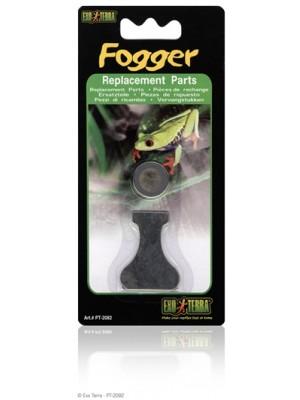 Fogger membrana drėgmės generatoriui