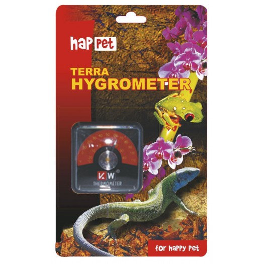 Higrometras
