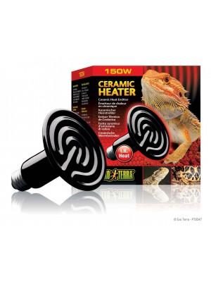 EXO Terra Heat Emitter 150 W- Keramikinė šildanti lempa