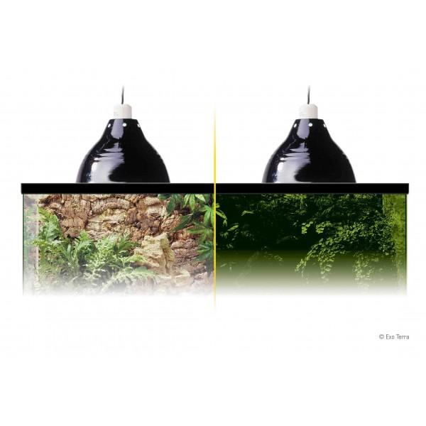 Pakabinamas apšvietimo gaubtas, 22cm