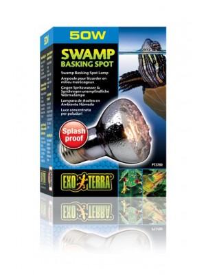 ET Swamp Glo Basking Spot Bulb, 50 w