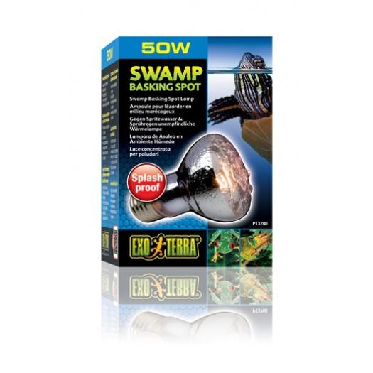 Swamp lempa, 50 w