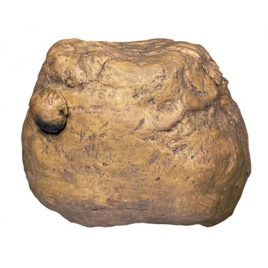 Indas MAITINIMUI VABZDŽIAIS - uolos imitacija, 12x10x4.5 cm