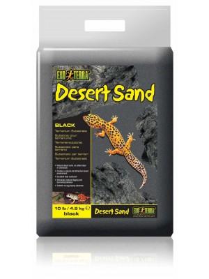 Juodas dykumos smėlis Black Desert Sand 4.5Kg