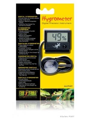 Skaitmeninis higrometras
