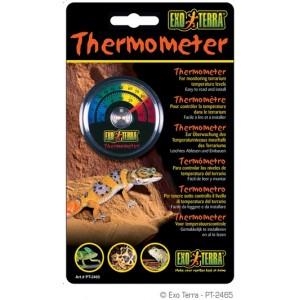Termometras Rept-O-Meter