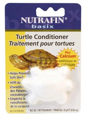Nutrafin basix Turtle Conditioner –  kondicionierius vėžliukams, 7.1 x 5 x 8.4 cm
